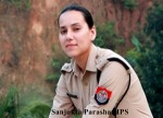 SANJUKTA PARASHAR (IPS Officer, Dedicated Career Woman, Wife and Mother)